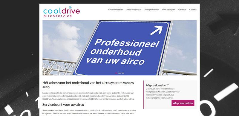 website Cooldrive