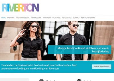 screenshot-website-riverton-web