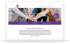 Website Hart-werk